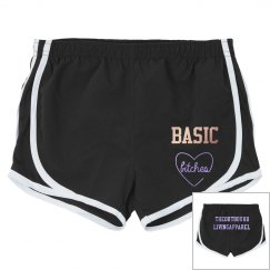 TheOutboundLiving Basic Shorts