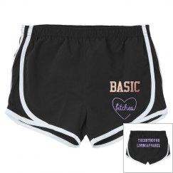 TheOutboundLiving Basic Shorts
