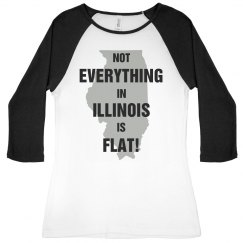 Not Everything Illinois