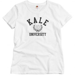 Kale U