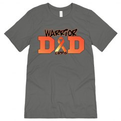 CRPS Warrior Dad