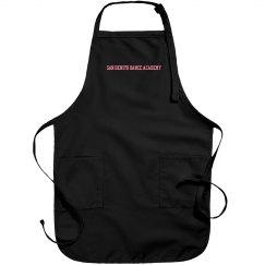 SBDA full apron