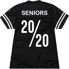 Trendy Senior 2020