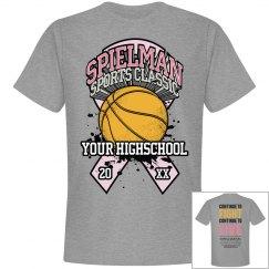Basketball Sports Classic