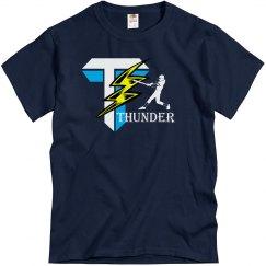 Thunder batter