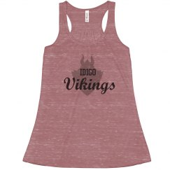 Indigo Vikings Fan