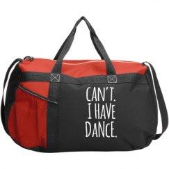 Gemline Sequel Sport Duffel Bag