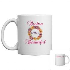 BIB Coffee Mug