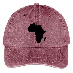 Africa Hat