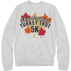 Thanksgiving Turkey Trot