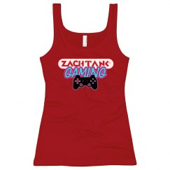 Zach Tank Gaming Tank