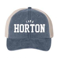 HORTON HAT