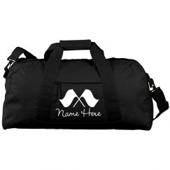 Design A Color Guard Bag for All Your Gear!