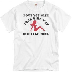 Hot Like Mine