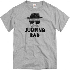 Jumping Bad MEN'S Tee