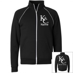 The K&C JTP Jacket 2018-2019