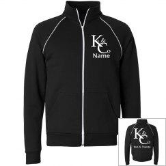 The Ko-I.N. Trainee Jacket
