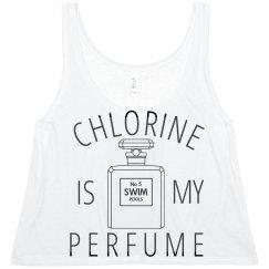 Chlorine Swim Perfume