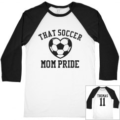43a743f6a Custom Soccer Mom Shirts, Hoodies, Tank Tops, & More