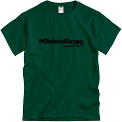 Mens #ChooseHappy