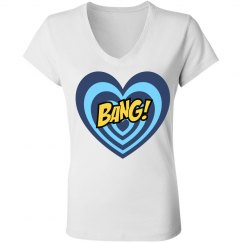 Bang! Blue Hearts