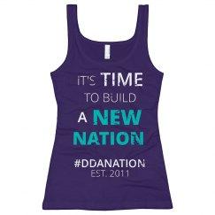 DDA NATION