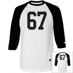 Sports number 67
