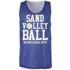Sand Volleyball Jersey