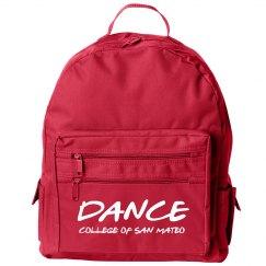 Backpack - White