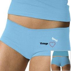 EVC - Fit - Her Underwear