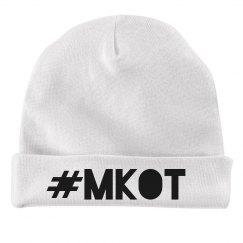 #MKOT Infant Cap