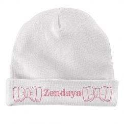 Baby Name Cap