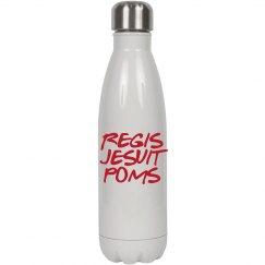 RJ Water Bottle