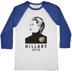Hillary Clinton For Right