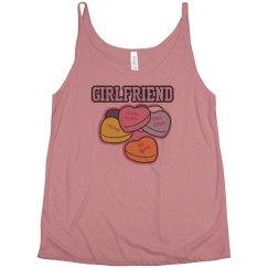 TheOutboundLiving Girlfriend Tank