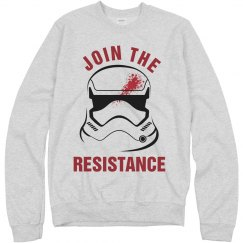Rebel And Resist