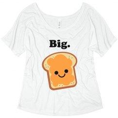 Peanut Butter Big