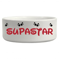 SUPASTAR PET COLLECTION
