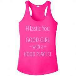 Good Girl Hood Playlist