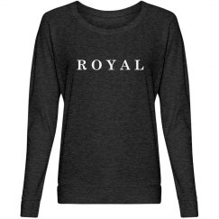 Royal Tee