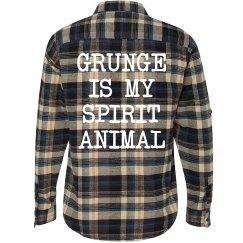 Grunge Spirit Animal