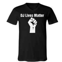 DJ lives