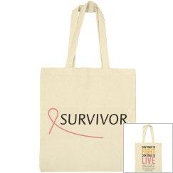 Survivor Bag 1