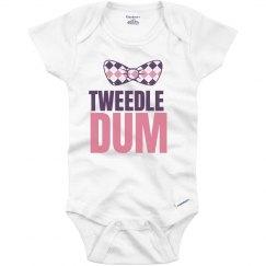 Baby Tweedle Dum