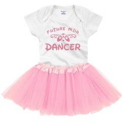 Future MDA Dancer