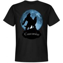 Full Moon Werewolf