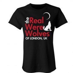 The Real Werewolves of UK