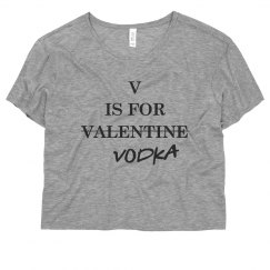 Valentine or Vodka
