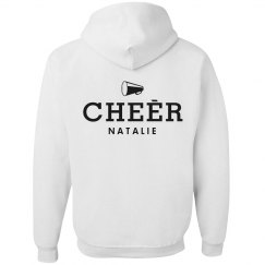 Design Your Own Cheer Fashion With Custom Name