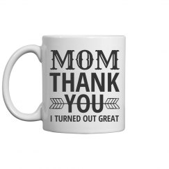 Funny Mothers Day Mug Gifts